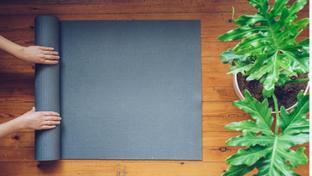 Yin Yoga Practise: Fluidity In The Body