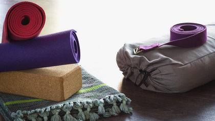 Yin Yoga Practise: What Is Yin & What Is Yang