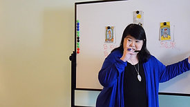 Master The Tarot Classes in Beijing China