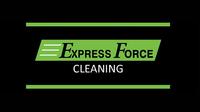 Express Force Cleaning Videos
