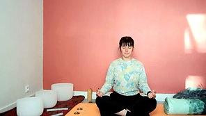 Yin Yoga - Honorer son feu intérieur
