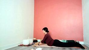 Yin Yoga - Créer de l'espace dans tout le corps