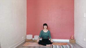 Yin Yang - Accueillir les énergies du printemps (40')