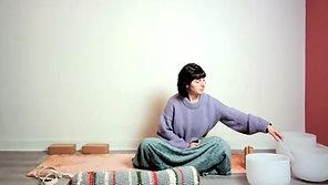 Yin Yoga - Rééquilibrer les chakras