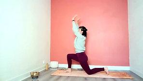 Hatha Yoga Traditionnel - S'affirmer