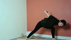 Hatha Yoga Traditionnel - Laisser place à la spontanéité