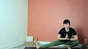 Hatha Flow (dynamique) - Souplesse des hanches