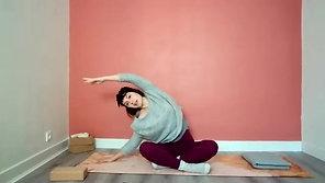 30' de Yoga Doux