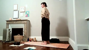 Yoga de la Femme - Voyage intuitif
