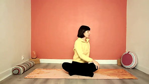 Yoga doux - Séance de 30'
