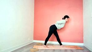 Hatha Yoga Traditionnel - Retrouver espace et énergie