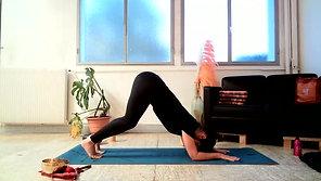 Hatha Yoga Traditionnel - Gorge & Thymus