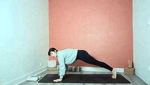 Hatha Yoga Traditionnel - Avancer avec confiance