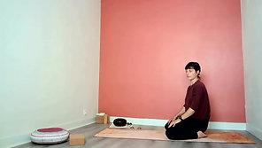 Hatha Yoga Traditionnel - Prendre de la hauteur