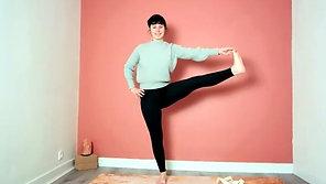 Hatha Yoga Traditionnel - Je fais confiance à ma voix intérieure