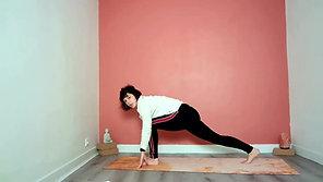 Hatha Yoga - 40' de Détox