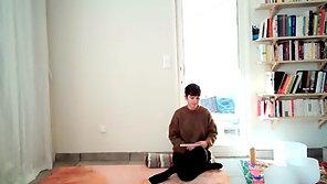 Atelier Yin Yang - Equinoxe de Printemps