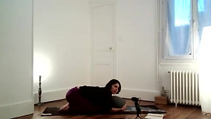 Yoga Prénatal  - Vibrer d'amour
