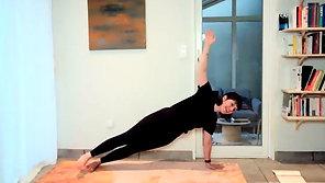 Hatha Flow (dynamique) - Rééquilibrer les chakras
