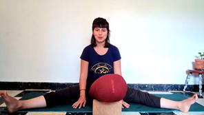 Yin Yoga - Soir d'été