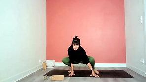 Hatha Yoga Traditionnel - Libérer la créativité