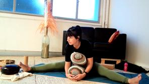 Yin Yoga - Séquence Terre