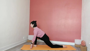 Tuto yoga : la salutation au soleil