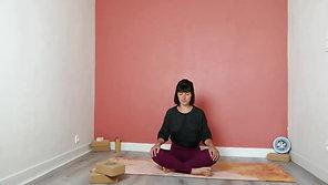 Tuto yoga : Les Rites des 5 Tibétains