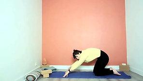 Yoga doux - Ecouter ses aspirations profondes