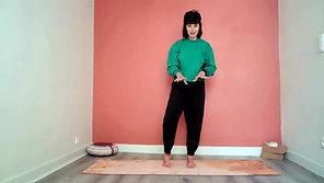 NOUVEAU | Morning Yoga 30'