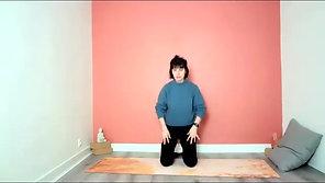 Yoga Doux - Réveiller la lumière intérieure