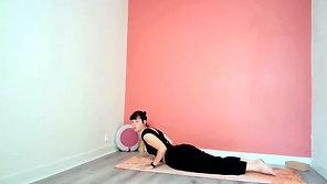 Hatha Yoga Traditionnel - Cultiver la joie