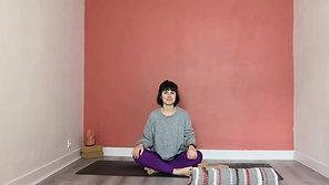 Yin Yang - Libérer les émotions