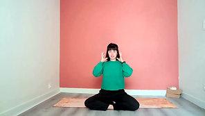 Yoga doux - Pour la circulation sanguine