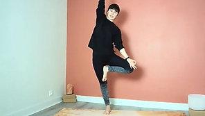 Hatha Yoga Traditionnel - Je suis indulgent.e envers moi-même