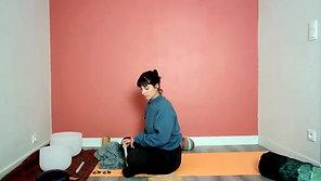 Yin Yoga - Être à l'écoute