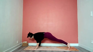 30' de Yoga Dynamique
