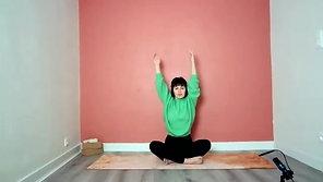 Morning Yoga #1 (30')