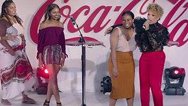 Coca-Cola Share a Coke with Tisha + Tichina 2