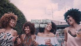 ESSENCE Festival Brand Reel