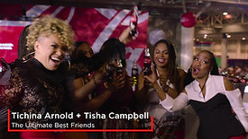 Coca-Cola- Share a Coke with Tisha + Tichina 1