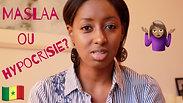 Maslaa et Paraitre au Sénégal