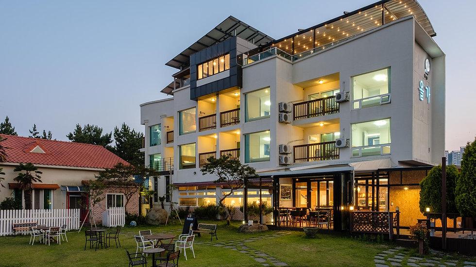 Orga Resort