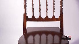 folding napoleon chair