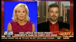 FOX News on French Terrorist