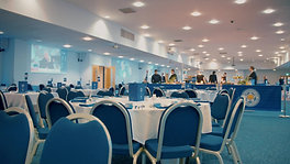 LCFC - Hospitality Highlights