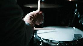 Drum recording warm up 10.01.2021