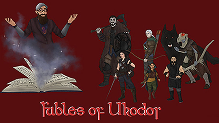 Fables of Ukodor