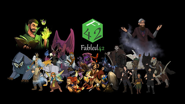 Fabled 42