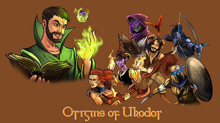 Origins of Ukodor